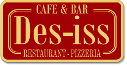 Des-iss • Cafe & Bar• Imbiss